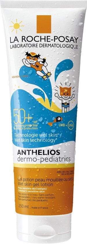 La Roche-Posay anthelios kids zonnebrand gel SPF50+