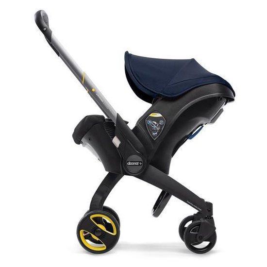 Doona combi kinderwagen autostoel en buggy - royal blue