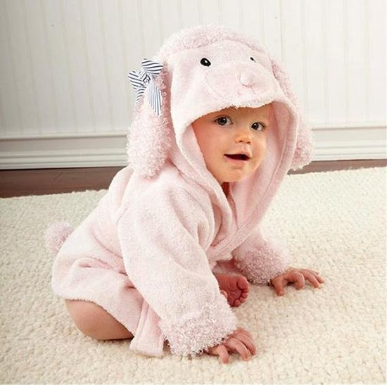 baby badjassen