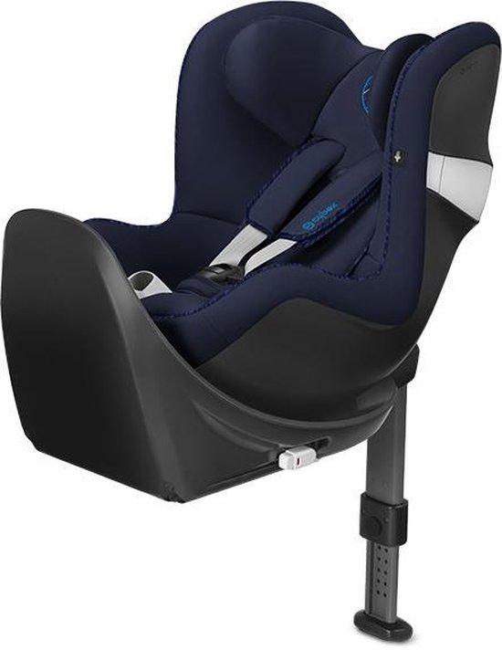 Cybex Sirona M2 i-Size ISOFIX autostoel - groep 0+ - indigo blue