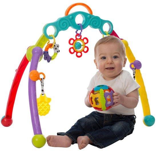 Playgro Fold & Go opvouwbare babygym