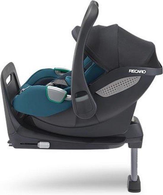 Recaro autostoel Avan I-Size - mat zwart