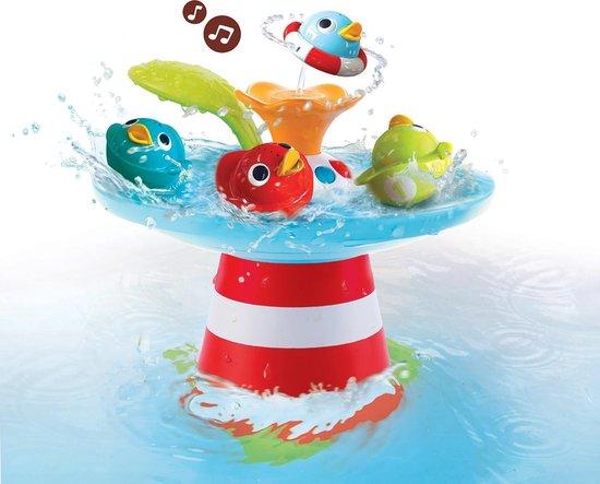 Yookidoo badspeelgoed - duck race